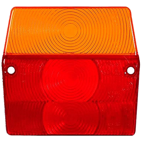 Стекло фонаря заднего MD-002