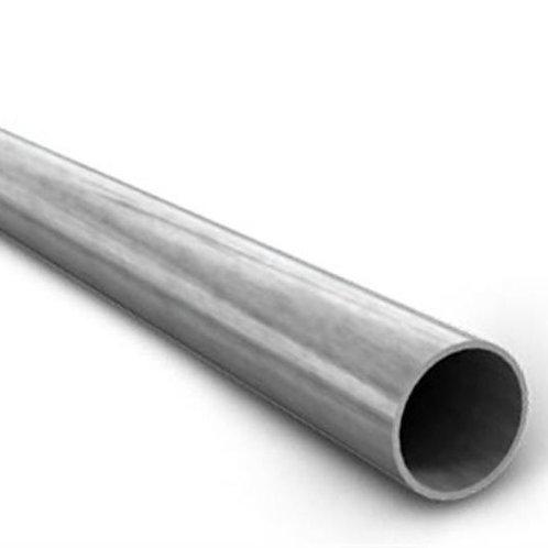 Круглая труба для рессорной оси 50x4 мм