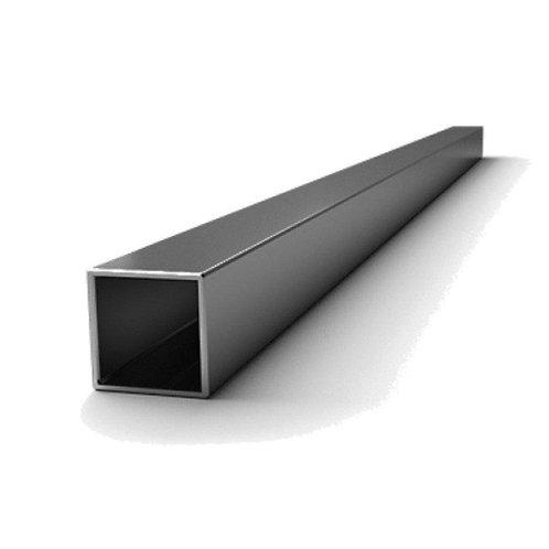 Квадратная труба для рессорной оси 60x60x4 мм