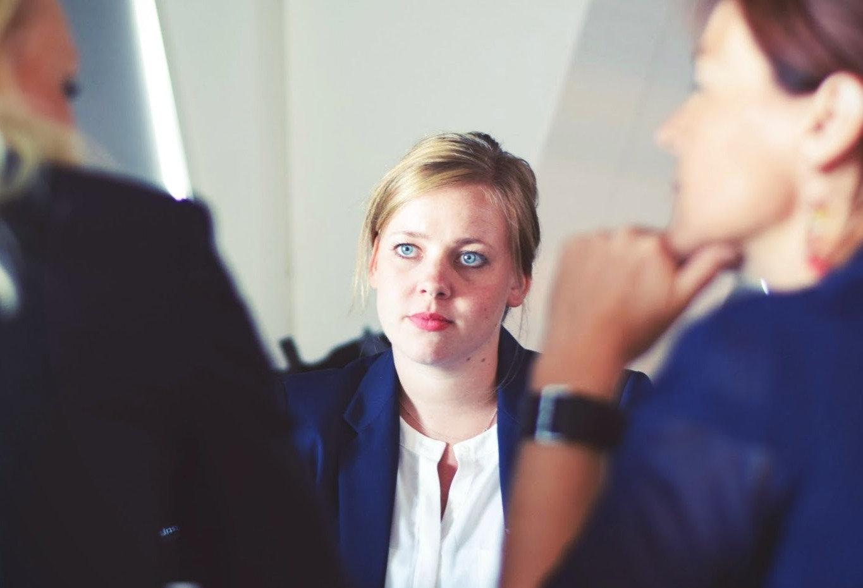 Corporate Presence Coaching