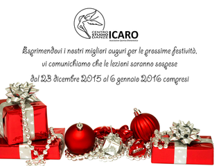 Buon Natale da ICARO