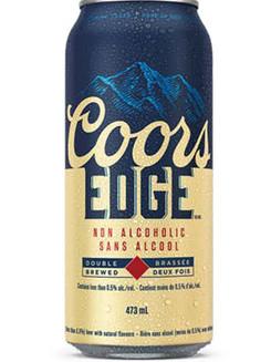 Coors Edge NA