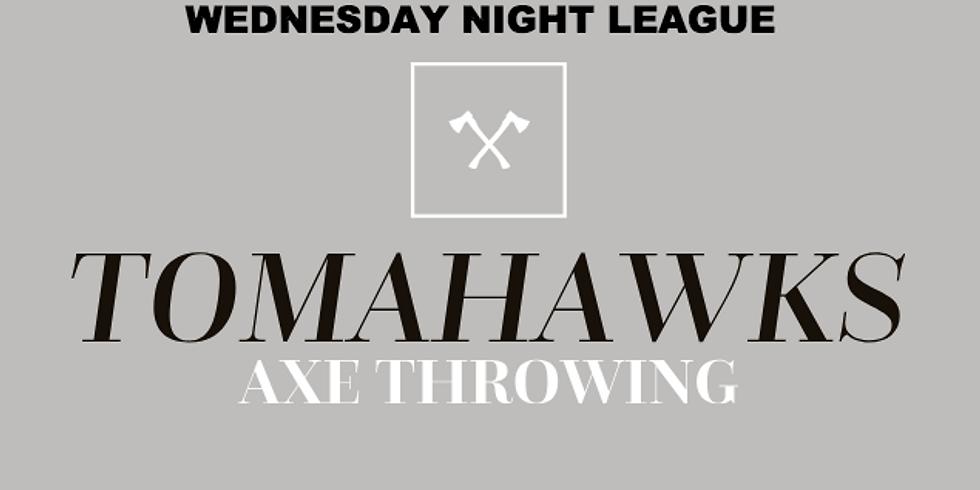 Wednesday Night League 9:30