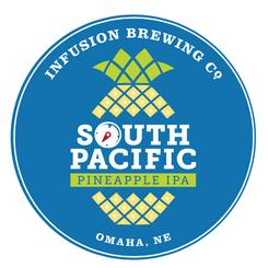 South Pacific Pineapple IPA
