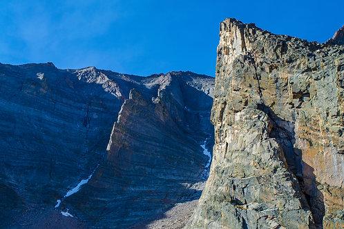 Chasm Rocks