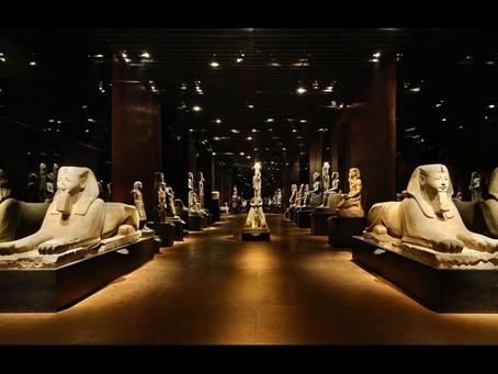 Torino, il 2 giugno il Museo Egizio aprirà gratuitamente al pubblico
