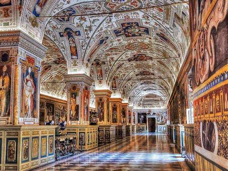 I Musei Vaticani riaprono da lunedì 1 giugno