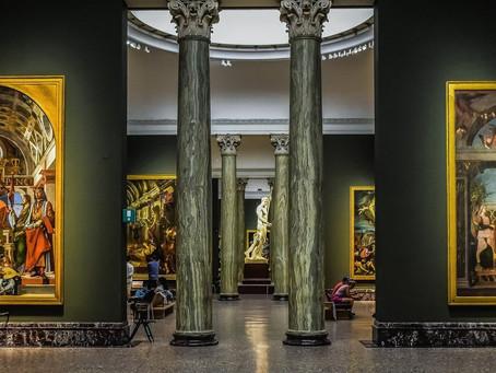 La Pinacoteca di Brera e l'Orto Botanico di Milano - La Visita Guidata