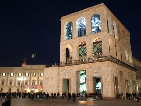 Ha riaperto il Museo del Novecento: tutte le informazioni