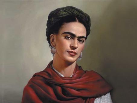 Milano, ad ottobre una splendida mostra dedicata a Frida Kahlo