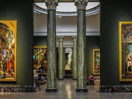 Musei a Milano - ecco il programma delle riaperture