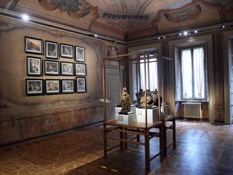 Visita guidata a Casa Manzoni e Palazzo Morando Milano