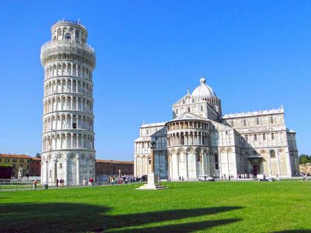 Riapre al pubblico la Torre di Pisa: data, orari e informazioni