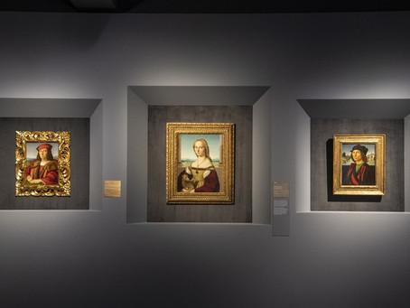 Roma, dal 2 giugno riaprono le Scuderie del Quirinale con la mostra su Raffaello