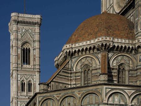 Firenze, Fase 2: a breve si potrà salire sul campanile di Giotto
