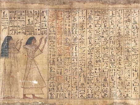 """Al Museo Archeologico di Milano continua la splendida mostra """"Sotto il cielo di Nut. Egitto Divino"""""""