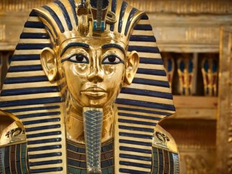 Milano, a Palazzo Reale la splendida mostra multisensoriale dedicata a Tutankhamon