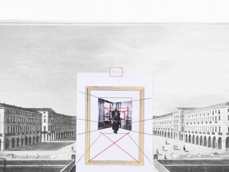 Alla Galleria Christian Stein di Milano continua la splendida mostra dedicata a Giulio Paolini