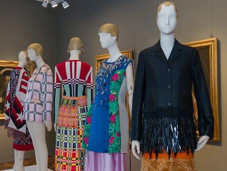 """""""Memos. A proposito della moda di questo millennio"""", la splendida mostra al Museo Poldi Pezzoli"""