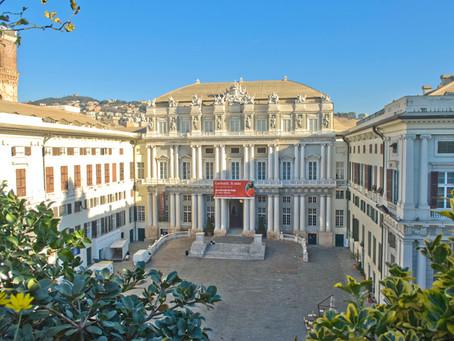 Genova, riapre Palazzo Ducale con la mostra dedicata a Banksy