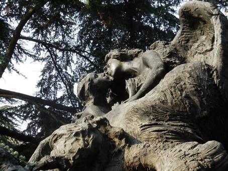 CIMITERO MONUMENTALE DI MILANO - IL TOUR LIBERTY