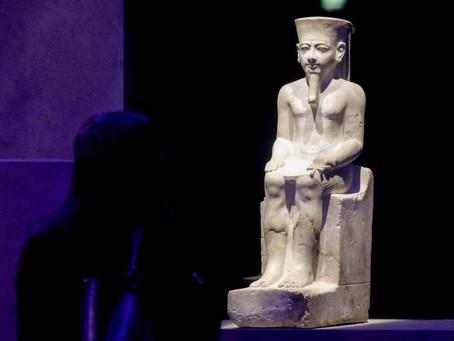 La mostra dedicata a Tutankhamon sarà a Milano fino a fine agosto