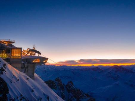Una Feltrinelli sul Monte Bianco a quota 3466 metri: ecco la libreria più alta d'Europa