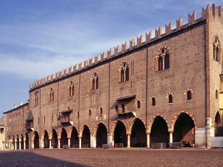 Mantova, dal 5 giugno riapre Palazzo Ducale: percorso ridotto ma gratuito per la prima settimana