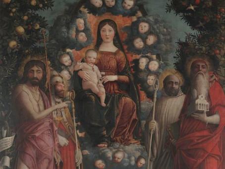 Torino, a Palazzo Madama continua la mostra dedicata ad Andrea Mantegna