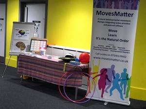 MovesMatter attending Braain Market Place
