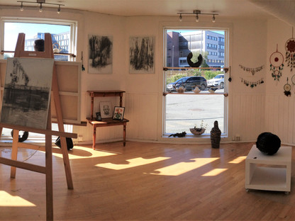 New place, new gallery!!