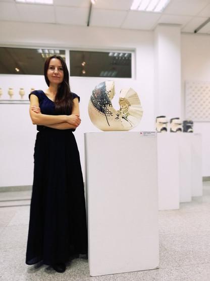 International Ceramic and Sculpture Symposium - Poland 2018