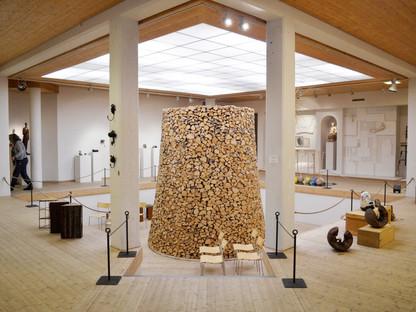 Nils Aas Gallery, Straumen