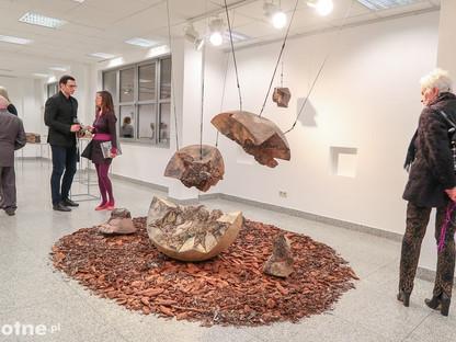 Polak, Artysta, Ceramik / Ceramic exhibition 2018