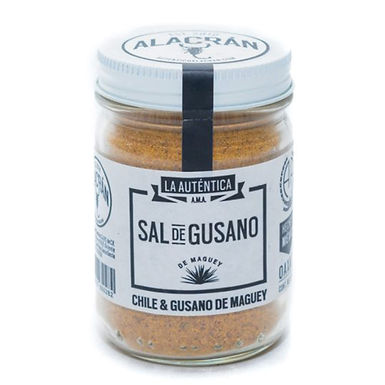 SAL DE GUSANO 110g