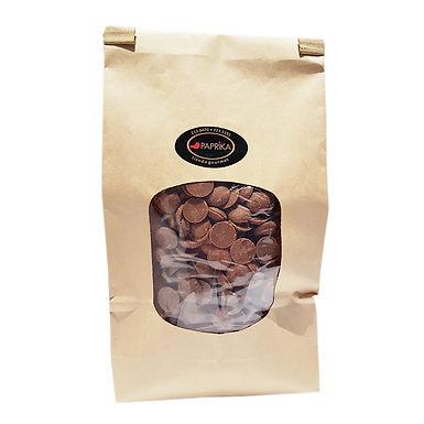 CHOCOLATE DE LECHE CALLEBAUT 500g