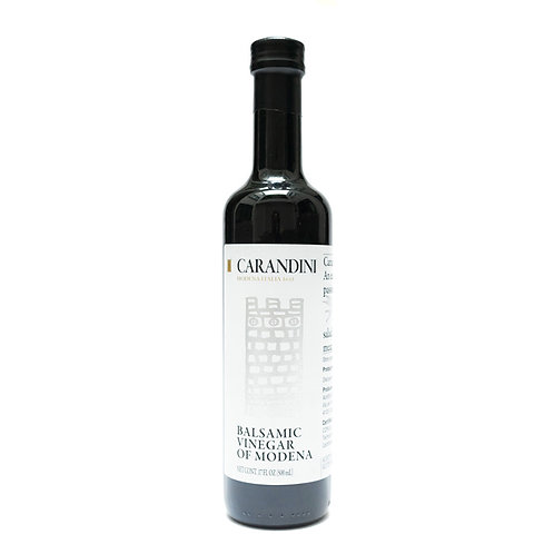 VINAGRE BALSAMICO SUPERIOR 500ml