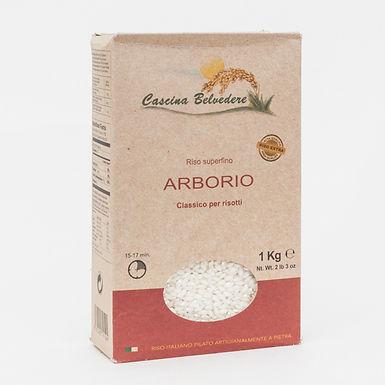 ARROZ ARBORIO