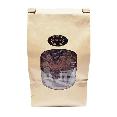 CHOCOLATE SEMI-AMARGO CALLEBAUT 500g