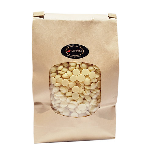 CHOCOLATE BLANCO CALLEBAUT 500g