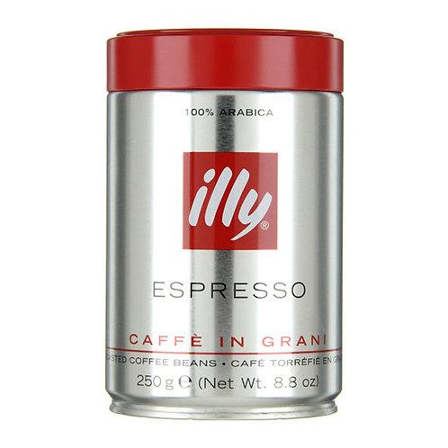 CAFE EN GRANO ILLY 250g