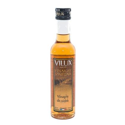 VINAGRE DE CIDRA 250ml