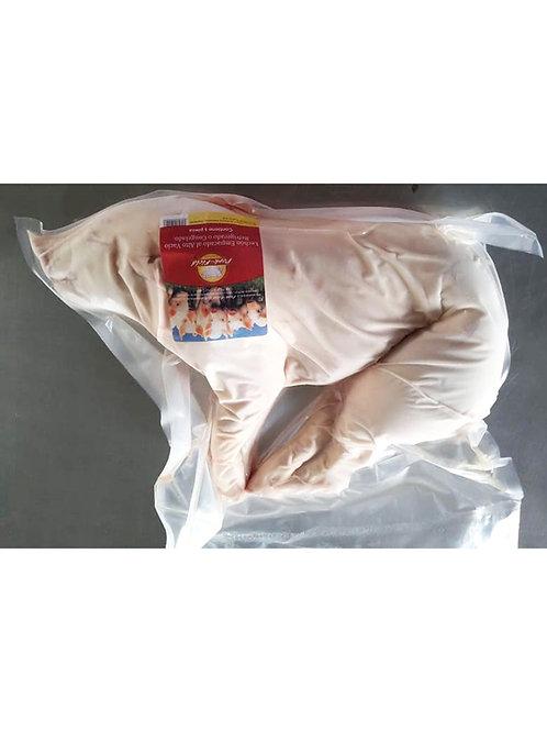 LECHON ENTERO 5.5kg pza