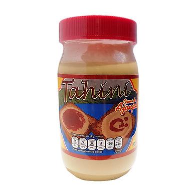 TAHINI 100% 370g