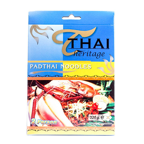 PADTHAI NOODLES 320g