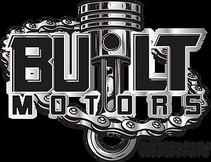 Built Motors LLC Logo