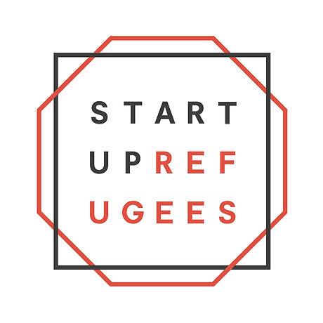 Startup Refugees Network testimonial