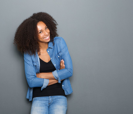 Confidence: A means to an easier life. 5 simple practices to develop your inner confidence.