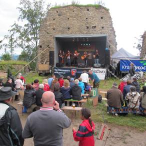 Kulturní léto na hradě Orlíku