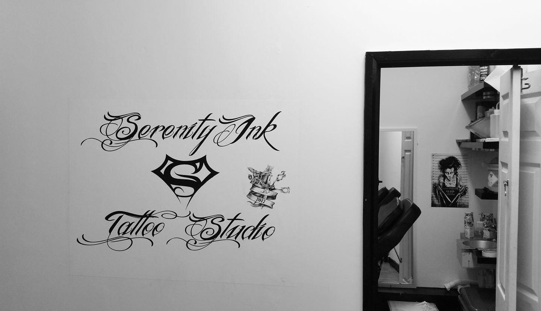 Tattoo Consultation